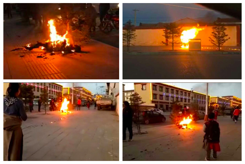 Tibet-Self-immolation-Protest-2016